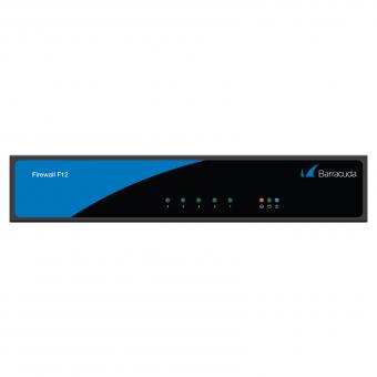 Barracuda CloudGen Firewall F12
