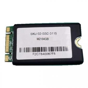 SonicWall 64 GB Storage Modul für Sonicwall Gen7 Firewalls