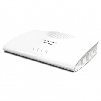 DrayTek Vigor 167 Supervectoring ADSL-/VDSL Modem (Annex A+B)