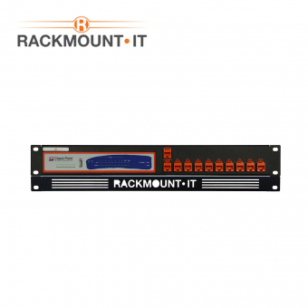 Rackmount.IT Rack Mount Kit für Check Point 600/1100