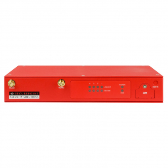 Securepoint RC100 G3 Firewall