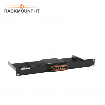 Rackmount.IT Rack Mount Kit für TosiBox Lock 200