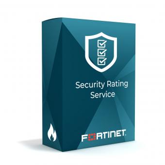 Fortinet FortiGuard Security Rating Service für FortiGate 200F, 1 Jahr