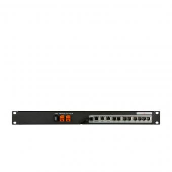Rackmount.IT Rack Mount Kit für Vertiv Avocent ACS 800-Serie