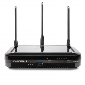 Sonicwall SOHO 250 Wireless Firewall