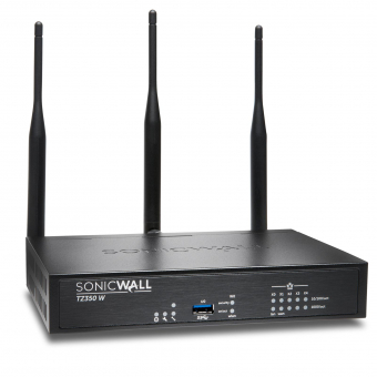 Sonicwall TZ 350 Wireless Firewall