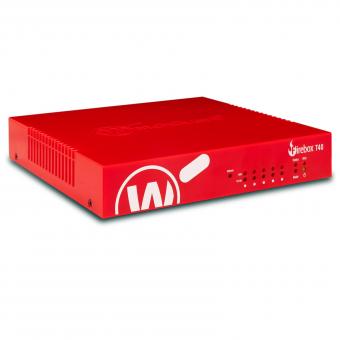 Watchguard Firebox T40 Firewall mit Total Security Suite, 3 Jahre
