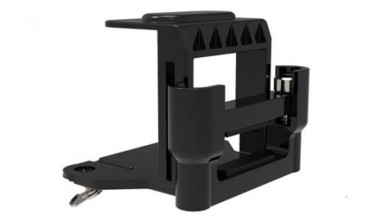 SonicWall USB Sicherheitsklammer für TZ 300 / TZ 400 / TZ 500 / TZ 600-Serie
