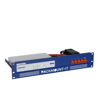 Rackmount.IT Rack Mount Kit für Sophos SG/XG 85 Rev. 1 / 105 Rev.2 / 115 Rev. 2