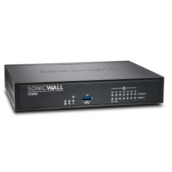 Sonicwall TZ 400 Firewall