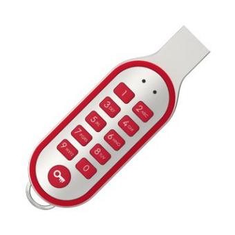 allfirewalls USB-Stick mit Pincode-Sicherung