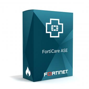 Fortinet FortiCare ASE Support Lizenz für FortiGate 200F, 1 Jahr