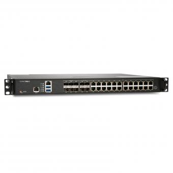 SonicWall NSa 3700 Firewall