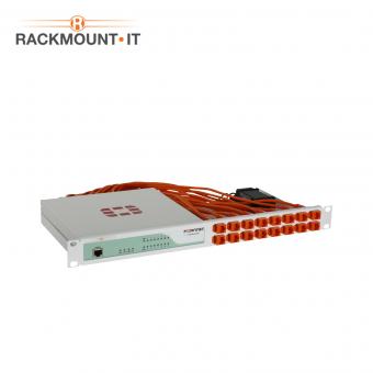 Rackmount.IT Rack Mount Kit für FortiGate 70D / 90D / 92D / 90E / 91E