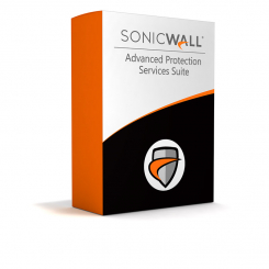 SonicWall Advanced Protection Services Suite (APSS) license for SonicWall Gen7 firewalls