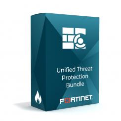 Fortinet FortiGuard Unified Threat Protection (UTP) Bundle Lizenz für FortiGate/FortiWiFi Firewalls