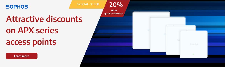 Sophos APX-Angebot